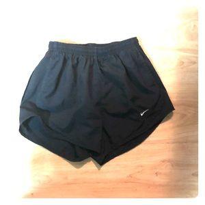 Nike Dri fit athletic shorts Black xsm dry fit